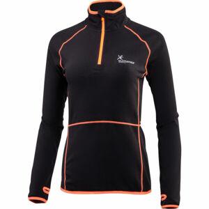 Klimatex LACHESI  XL - Dámský zimní pulovr