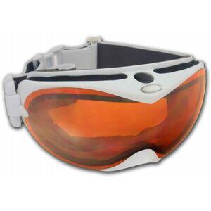 Laceto ANGEL bílá  - Lyžařské brýle