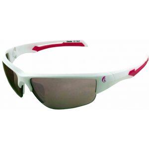 Laceto LUCY bílá NS - Sportovní sluneční brýle