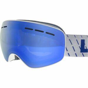 Laceto SNOWBALL bílá NS - Dětské lyžařské brýle