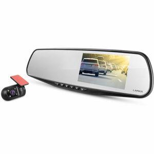 LAMAX S7 DUAL GPS  UNI - Autokamera