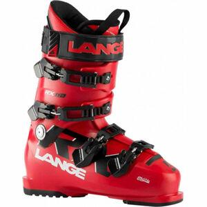 Lange RX 110  27 - Lyžařská obuv