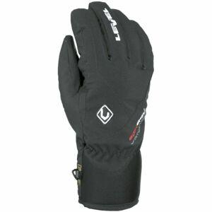 Level FORCE černá 8 - Pánské rukavice