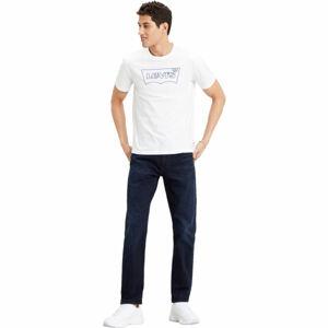 Levi's HOUSEMARK GRAPHIC TEE  M - Pánské tričko