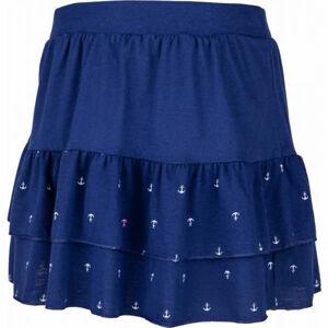 Lewro TINA  164-170 - Dívčí sukně s volány