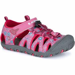 Loap BAM  28 - Dětské sandály