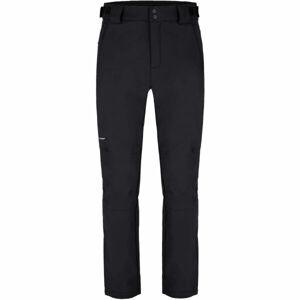 Loap LEDIK  L - Pánské softshellové kalhoty na lyže