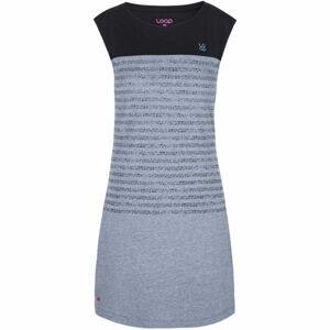 Loap ABRISA  XS - Dámské krátké šaty