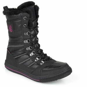 Loap ARTESA černá 36 - Dámská obuv