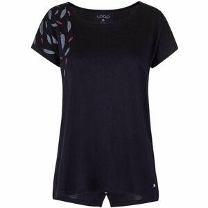 Loap ASSIS černá XS - Dámské triko