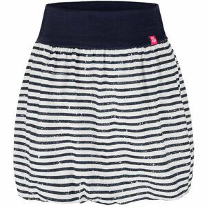 Loap BAJI bílá 134-140 - Dívčí sukně