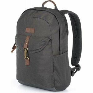 Loap OXY tmavě šedá NS - Městský batoh