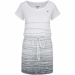 Loap BLIER  L - Dámské šaty