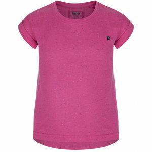 Loap BUBBU  158-164 - Dívčí triko