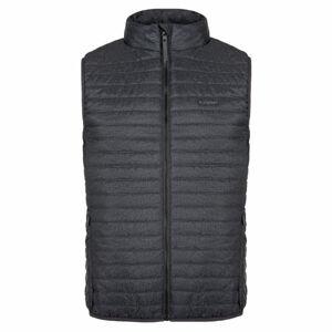 Loap ISRE černá L - Pánská vesta