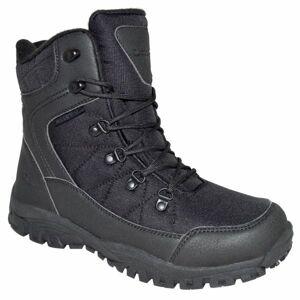 Loap COSCO černá 43 - Pánská zimní obuv