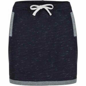 Loap EBINA černá M - Dámská sukně