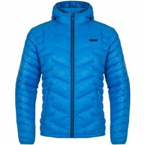 Loap JERRYK modrá XL - Pánská zimní bunda