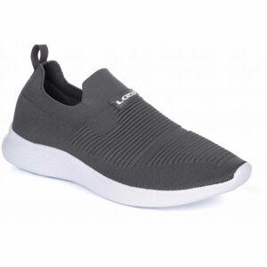Loap SUBSID šedá 46 - Pánská vycházková obuv