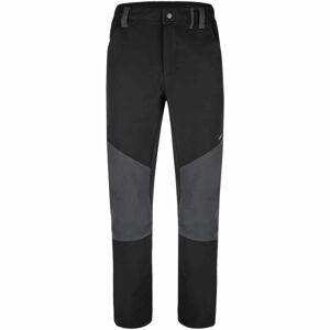Loap URSUS černá 2XL - Pánské outdoorové kalhoty