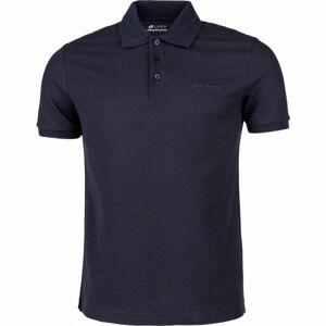 Lotto POLO CAPRI II PQ  L - Pánské tričko s límečkem