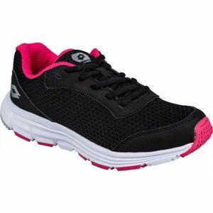 Lotto SPEEDRIDE 500 V W černá 6 - Dámská běžecká obuv