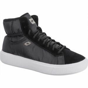 Lotto APP W2 černá 36 - Dámská podzimní obuv