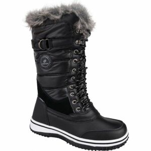 Lotto CAPRI černá 41 - Dámská zimní obuv