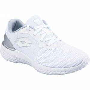 Lotto EVOLIGHT W bílá 7.5 - Dámská volnočasová obuv