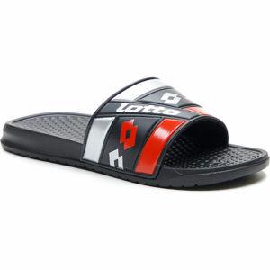 Lotto OCEANIA RETRO SLIDE  40 - Pánské pantofle