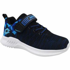Lotto POLO modrá 26 - Dětská volnočasová obuv