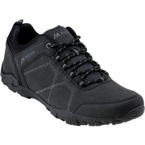 Martes LIGERO LOW černá 41 - Pánská outdoorová obuv