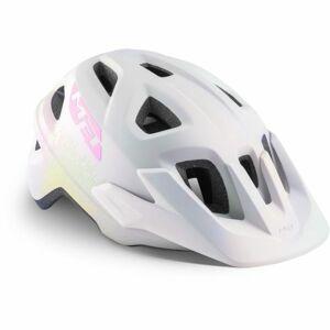 Met ELDAR BABY bílá (52 - 57) - Dětská helma na kolo