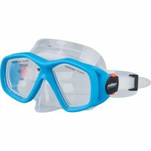 Miton BALI modrá NS - Juniorská potápěčská maska