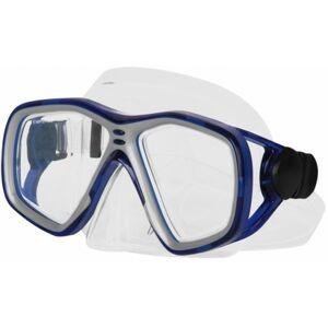 Miton ENKI modrá NS - Potápěčská maska