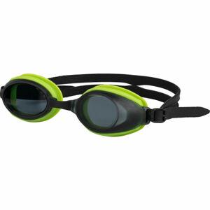 Miton OKIE modrá NS - Plavecké brýle - Miton