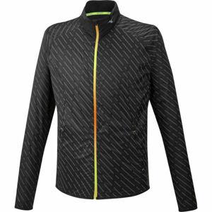 Mizuno REFLECT WIND JACKET  M - Pánská běžecká bunda