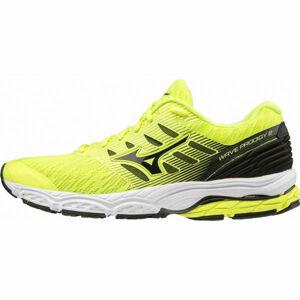 Mizuno WAVE PRODIGY 2 žlutá 8 - Pánská běžecká obuv