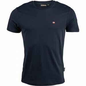 Napapijri SALIS C SS 1  M - Pánské tričko