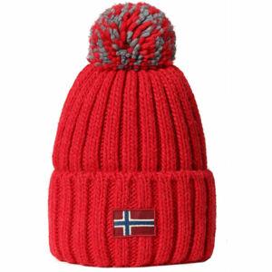 Napapijri SEMIURY W 2  UNI - Dámská zimní čepice