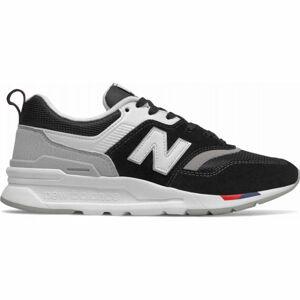 New Balance CW997HAN černá 4 - Dámská volnočasová obuv