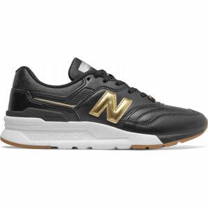 New Balance CW997HAI černá 5 - Dámská volnočasová obuv