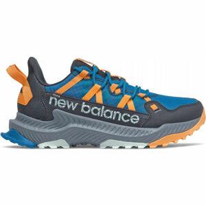 New Balance MTSHAMW  10 - Pánská běžecká obuv