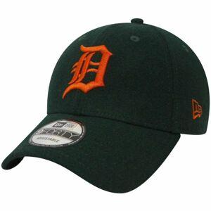 New Era 9FORTY MLB DETROIT TIGERS černá UNI - Unisex klubová kšiltovka