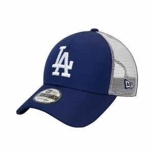 New Era 9FORTY MLB  SUMMER LEAGUE LOS ANGELES DODGERS  UNI - Klubová truckerka