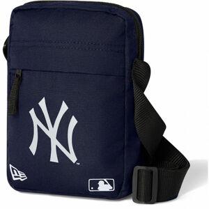 New Era NAVY SIDE BAG NEW YORK YANKEES  UNI - Stylová taška