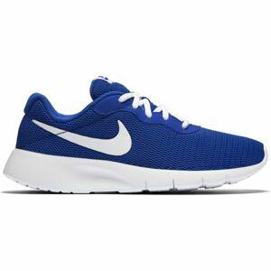 Nike TANJUN modrá 4.5 - Dětské volnočasové boty