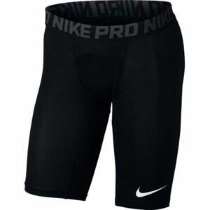 Nike NP SHORT LONG  2XL - Pánské sportovní kraťasy