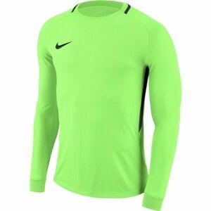 Nike DRY PARK III JSY LS GK zelená M - Pánské brankářské triko