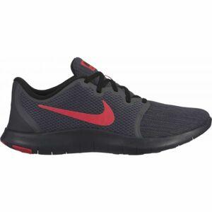 Nike FLEX CONTRACT 2 černá 9.5 - Pánská běžecká obuv